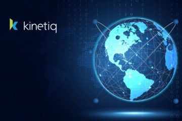Kinetiq TV Data Now Available As Part Of An Alternative Data Catalog Through Bloomberg