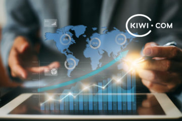 Kiwi.com Appoints Golan Shaked as Chief Commercial Officer