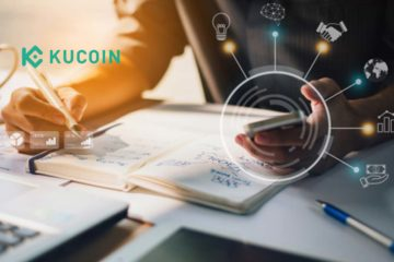 KuCoin Announces the Establishment of KuGroup With Michael Gan Appointed as Chairman and Johnny Lyu Appointed as Kucoin Global CEO