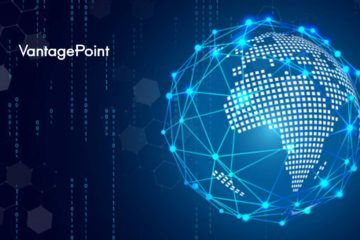Lane Mendelsohn, President of Vantagepoint AI Receives Global Recognition