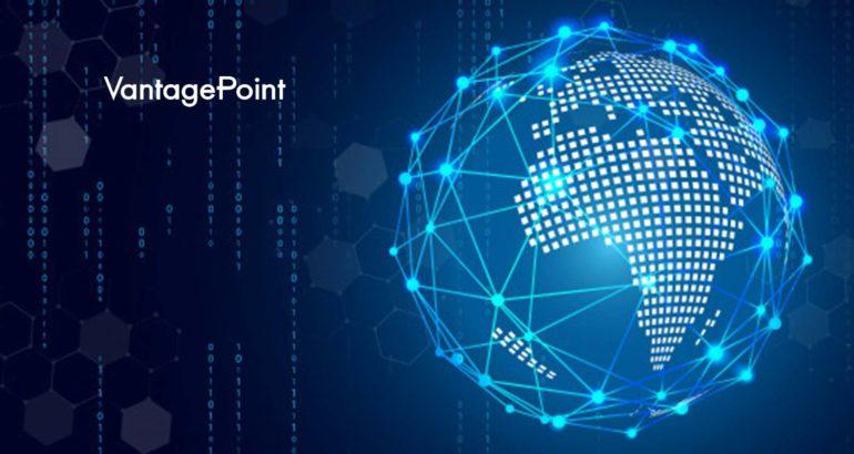 Lane Mendelsohn, President of Vantagepoint AI Receives Global Recognition