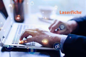 Laserfiche Recognized as a 2020 Gartner Peer Insights Customers' Choice for Content Services Platforms
