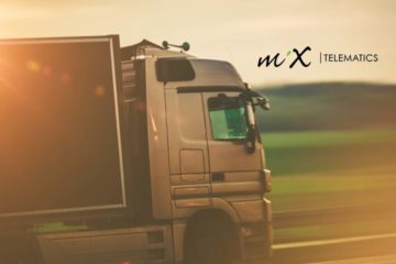 Leading Gases and Engineering Company Achieves Major Safety Results With MiX Telematics Solutions