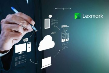 Lexmark Cloud Print Management Now Available to Partners