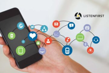 ListenFirst' State of Social Report for Hospitals Reveals Top 10 U.S. Hospitals and Children's Hospitals on Social Media