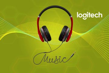 Logitech Expands Video Collaboration for the Personal Workspace With Zone Wired Headset