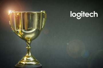 Logitech Wins 25 Design Awards From Leading Organizations