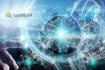 LucidLink Filespaces Now Available on Microsoft Azure
