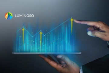 Luminoso Announces Business Growth and Technology Advancements for 10-Year Anniversary