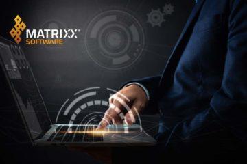 MATRIXX Software Announces Glo Gordon CEO