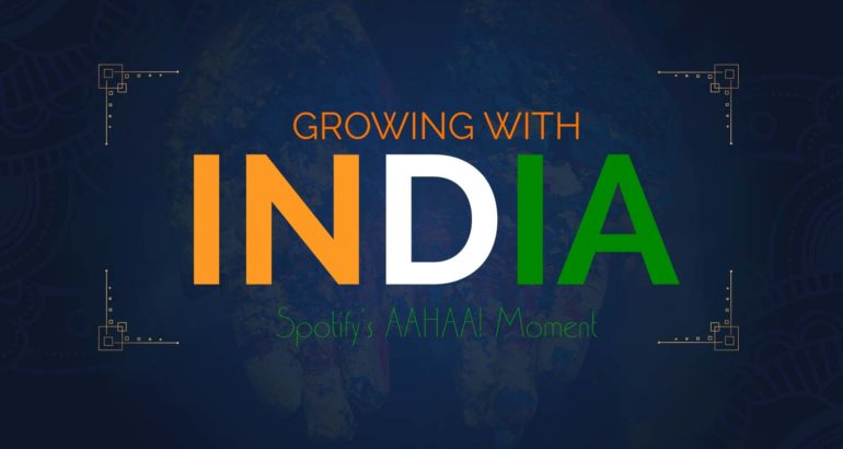 Market Review: Spotify's 1st Anniversary in India and Streaming Trends