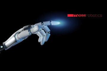MassRobotics Expands: Innovation Hub Serves Robotics, AI and Connected Devices Startups, STEM Programs and Global Robotics Community