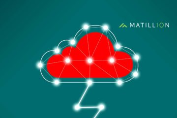 Matillion Announces Availability for Matillion ETL for Snowflake on Google Cloud Platform