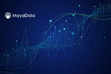 MayaData to Accelerate OpenEBS and Container Attached Storage Market With $26 Million Investment