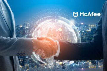 McAfee and Samsung Extend Partnership to Protect Personal Data and Information