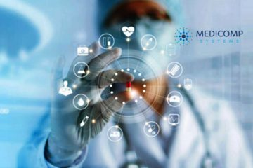 Medicomp Systems and emtelligent Form Partnership to Empower Clinicians at the Point of Care