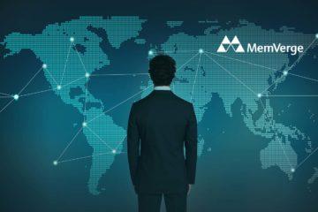 MemVerge Introduces Big Memory Computing