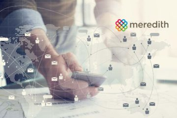Meredith Corporation Names Jason Frierott VP & Chief Financial Officer