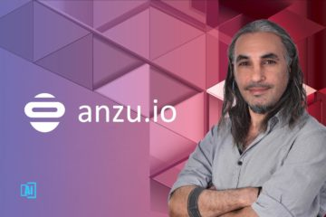 AiThority Interview with Michael Badichi, Co-founder and CTO at Anzu.io