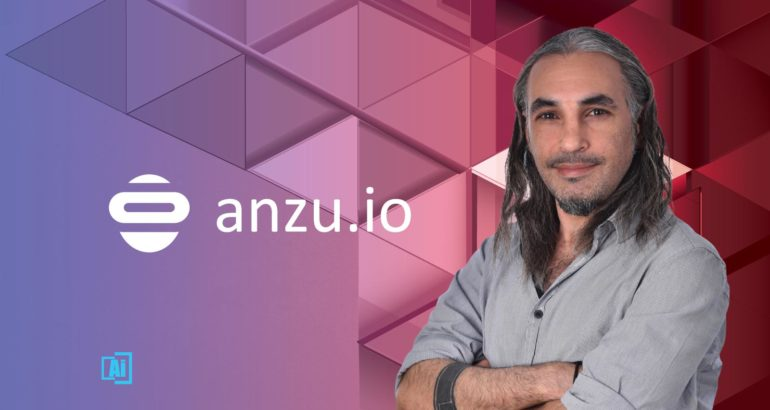 AiThority Interview with Michael Badichi - Co-founder and CTO at Anzu.io