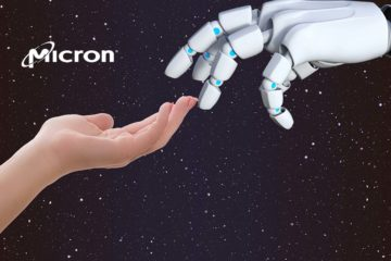 Micron Partners With Seven Industrial Companies to Deliver Robust and Innovative Solutions