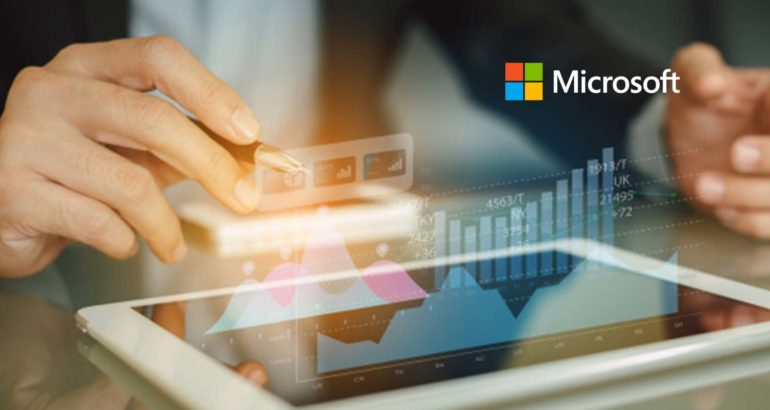 Microsoft Announces a $1.1 Billion Investment Plan to Drive Digital Transformation in Country Including Its First Cloud Datacenter Region