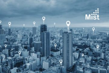 Mist Expands Vision of Universal Standards-Based Indoor Location