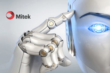 Mitek Sets New Identity Verification Standard With One Step Liveness Detection