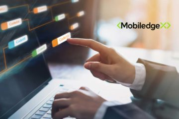 MobiledgeX Extends Edge Computing Support To The Enterprise With Platform Update