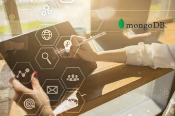 MongoDB Named 2019 Google Cloud Technology Partner of the Year for Marketplace