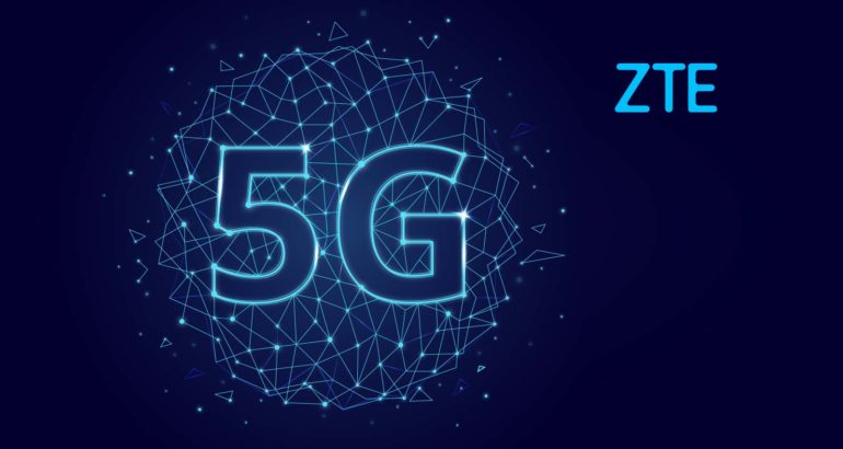 More Capable, Compact and Faster, ZTE Unveils 5G RAN Product Portfolio for the Networks of the Future