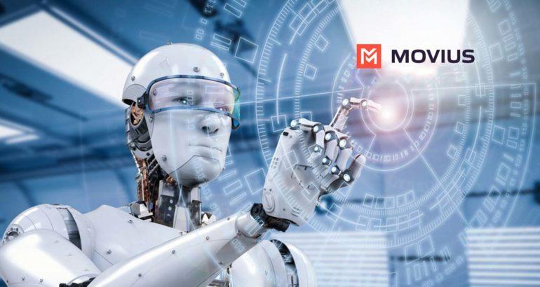Movius Announces MultiLine for Salesforce on Salesforce AppExchange, the World's Leading Enterprise Cloud Marketplace