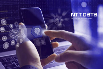 NTT DATA Announces Strategic Collaboration Agreement With Amazon Web Services