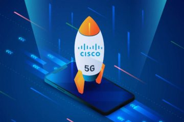 5G Speeds Will Be 13 Times Higher Than the Average Mobile Connection, Finds Cisco