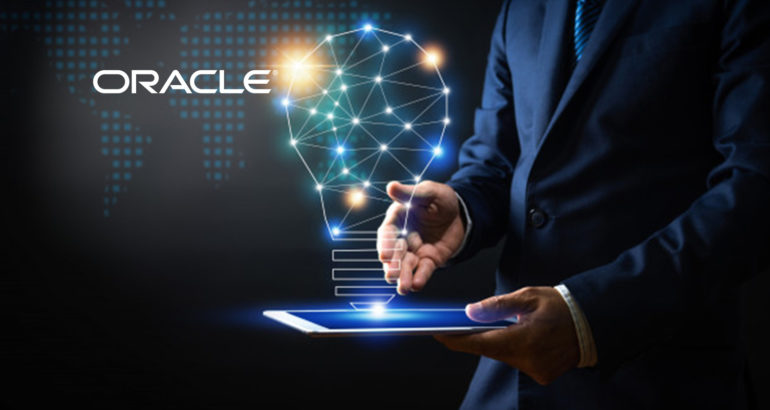 New Database Innovations Deliver a Single Database That Supports all Data