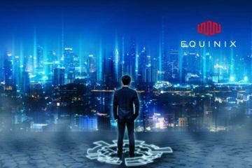 New Equinix Data Center Opens in Melbourne, Australia – a World Leading Smart City