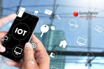New IoT Study From LexisNexis Risk Solutions Reveals 78% of Smart Home Device Owners Are Open to Sharing Their Data With Insurers