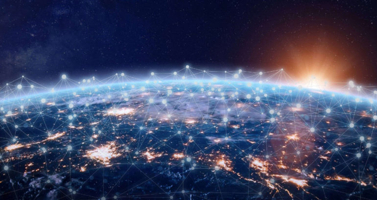 NewSpace Networks Raising $200 Million Sets Sights On Space Ecosystem