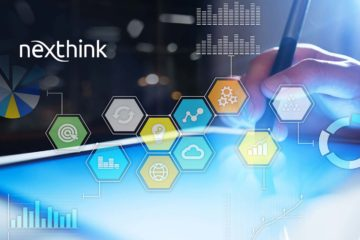 Nexthink Names New CTO and Appoints Top Technology Executives to Board of Directors