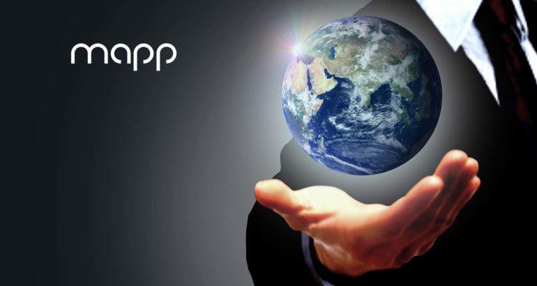 Nicola Liverani Announced as Senior Director, Partner Global at Mapp