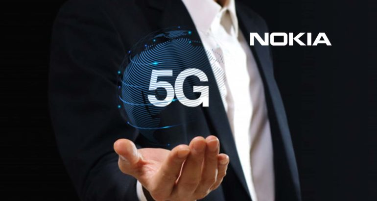 Nokia Launches Cloud-Native Network Operations Software With Extreme Automation for 5G