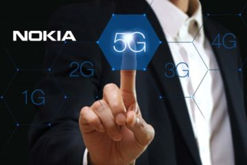 Nokia Launches End-To-End 4G and 5G New Radio Slicing