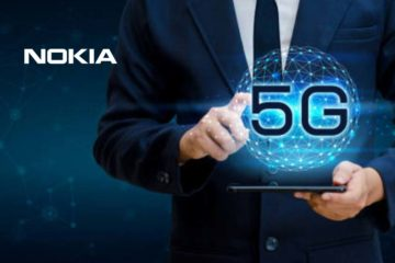 Nokia Supporting Softbank Corp. in Completing the World-First 5G Connected Car Test