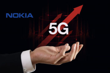 Nokia to Prepare Orange Slovensko RAN for 5G