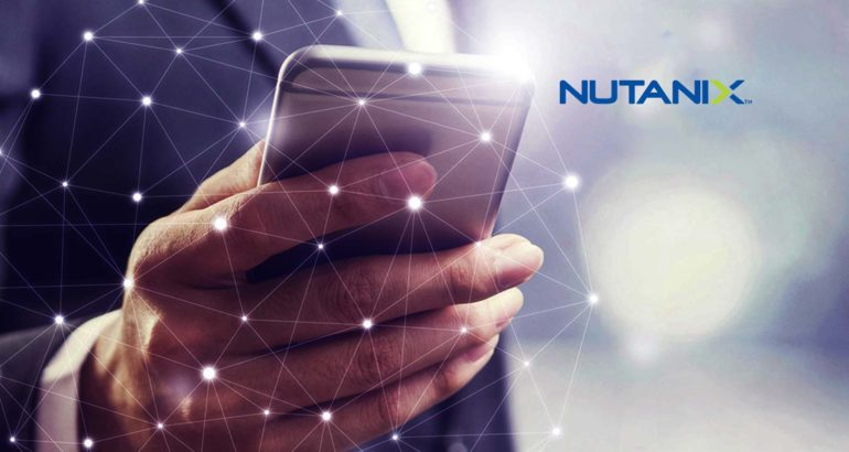 Nutanix Appoints Aaron Boynton as Chief Accounting Officer