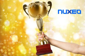 Nuxeo Earns Recognition from SoftwareReviews 2020 Emotional Footprint Awards