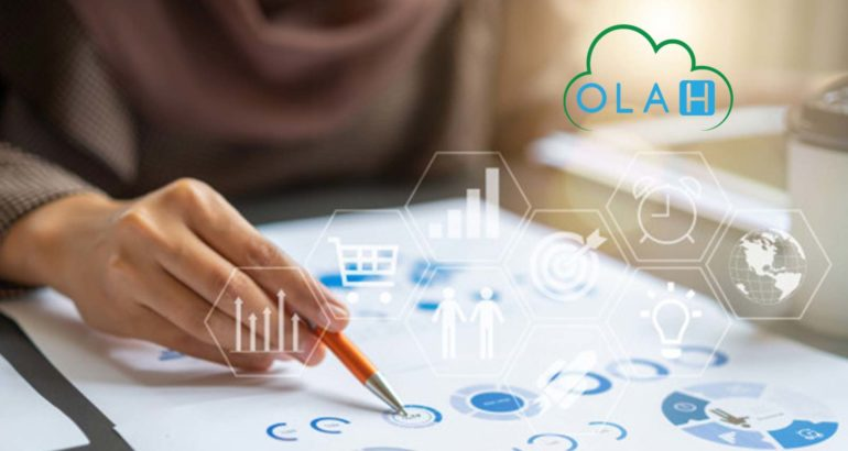 OLAH Showcases Its Bold New Approach to Archiving at HIMSS20
