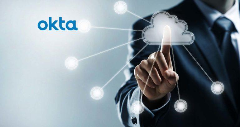Okta Brings Aboard Cloud Platform Veteran Craig Weissman As Chief Architect