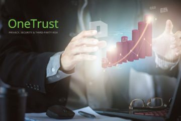 OneTrust Announces Record Enterprise CCPA Customer Growth