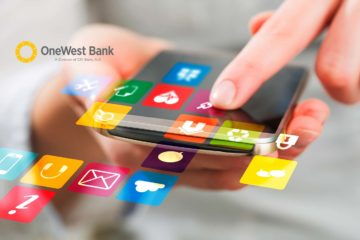 OneWest Bank Launches New Small Business Banking App